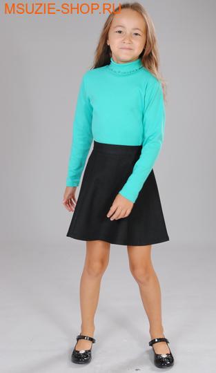 Милашка Сьюзи блузка. 122 св.зеленый ростБлузки<br><br>