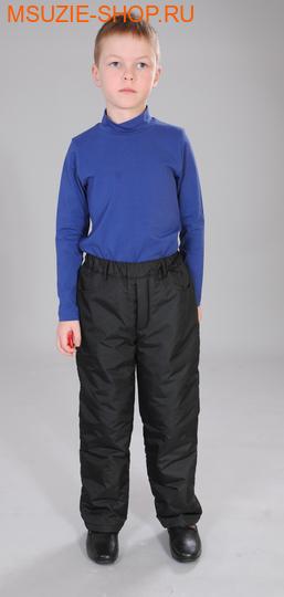 Милашка Сьюзи брюки ОСЕНЬ. 104 черный ростВесна-осень<br><br>