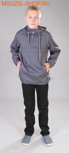 Милашка Сьюзи куртка. 128 т.серый ростВесна-лето<br><br>