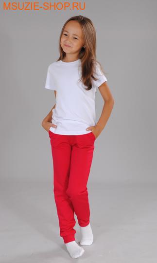 Милашка Сьюзи брюки. 104 малина ростБрюки, юбки  <br><br>