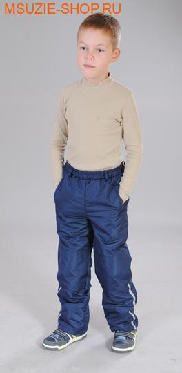 Милашка Сьюзи брюки (весна). 104 тем.синий ростВесна-осень<br><br>