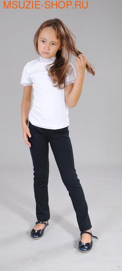 Милашка Сьюзи брюки. 122 тем.синий ростЮбки/брюки <br><br>