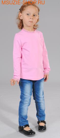 Милашка Сьюзи блузка. 104 розовый ростДжемпера, рубашки, кофты<br><br>