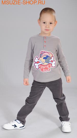 Милашка Сьюзи сорочка. 104 бежевый ростДжемпера, рубашки, кофты<br><br>