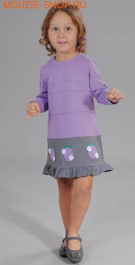 Милашка Сьюзи платье. 104 св.сирень ростПлатья <br><br>