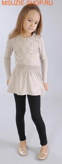 Милашка Сьюзи лосины. 110 черный ростБрюки, юбки  <br><br>