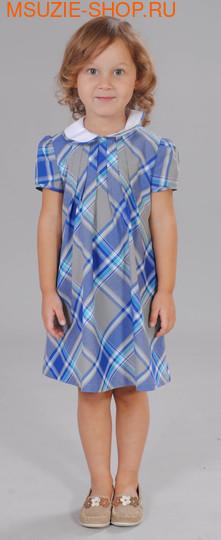 Милашка Сьюзи платье. 104 василек ростПлатья <br><br>