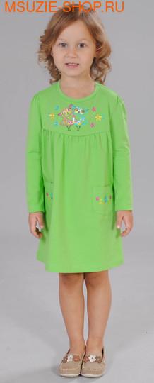 Милашка Сьюзи платье. 104 салат ростПлатья <br><br>