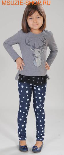 Милашка Сьюзи брюки. 104 звезды ростБрюки, юбки  <br><br>
