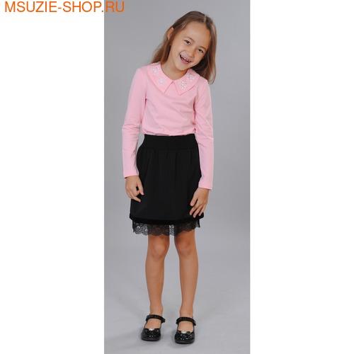 Флер де Ви блузка. 122 св.розовый ростБлузки<br><br>