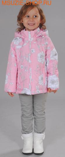 Милашка Сьюзи куртка. 104 розовый ростВесна-осень<br><br>