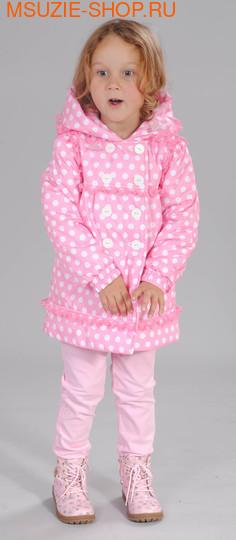 Милашка Сьюзи куртка. 86 розовый ростВесна-осень<br><br>