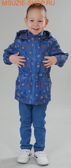 Милашка Сьюзи куртка. 104 индиго ростВесна-лето<br><br>