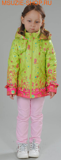 Милашка Сьюзи куртка. 104 салат ростВесна-осень<br><br>