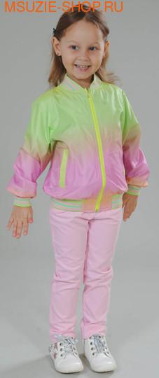 Милашка Сьюзи куртка. 104 радуга ростВесна-лето<br><br>