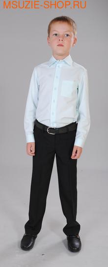 Милашка Сьюзи рубашка. 146 св.голубой ростДжемпера, рубашки, кофты<br><br>