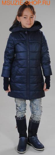Милашка Сьюзи куртка. 110  тем.синий ростВесна-осень<br><br>