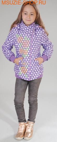 Милашка Сьюзи куртка. 134 сирень ростВесна-осень<br><br>