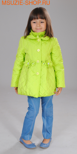 Флер де Ви куртка. 104 салат ростВесна-осень<br><br>