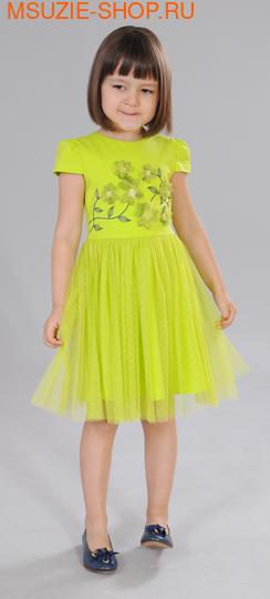 Флер де Ви платье. 110 салат ростПлатья <br><br>