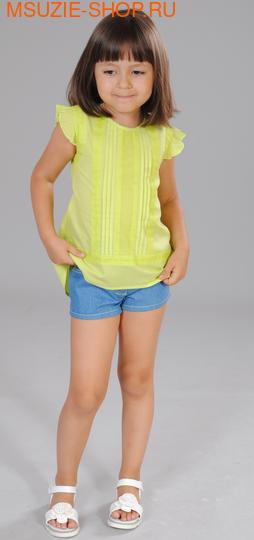 Флер де Ви блузка. 104 салат ростДжемпера, рубашки, кофты<br><br>