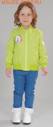 Милашка Сьюзи куртка. 104 салат ростВесна-лето<br><br>