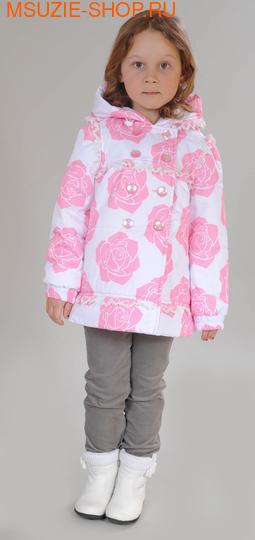 Милашка Сьюзи куртка (Весна). 86 розовый ( рост ы)новинки<br><br>