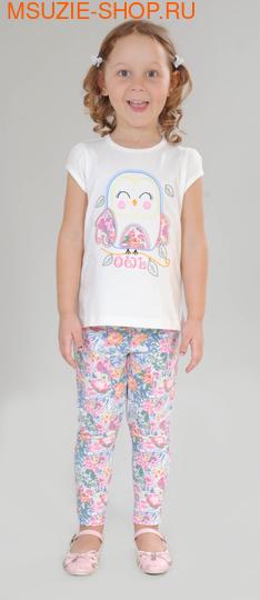 Милашка Сьюзи блузка. 104 молочный ростДжемпера, рубашки, кофты<br><br>