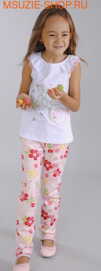 Милашка Сьюзи брюки. 104 св.розовый ростБрюки, юбки  <br><br>