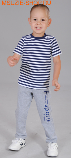 Флер де Ви футболка. 98 полоска ростДжемпера, рубашки, кофты<br><br>