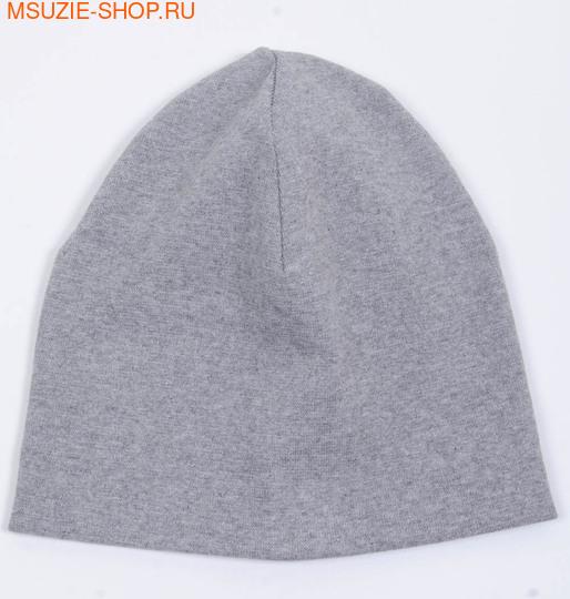 Милашка Сьюзи шапка. 104-128 ог50-52  серый ростГоловные уборы,варежки,перчатки <br><br>