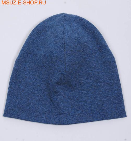 Милашка Сьюзи шапка. 104-128 ог50-52  индиго ростГоловные уборы,варежки,перчатки <br><br>