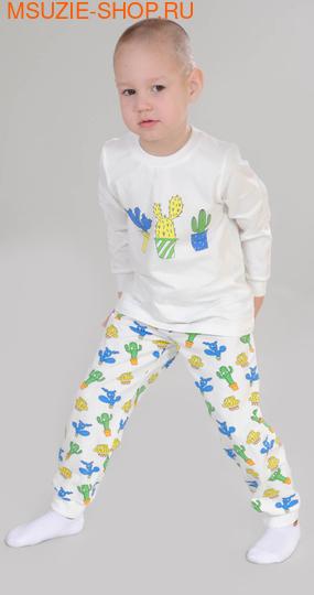 Флер де Ви пижама. 104 молочный ростОдежда для дома<br><br>