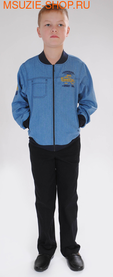 Милашка Сьюзи куртка. 104 голубой ростВесна-лето<br><br>
