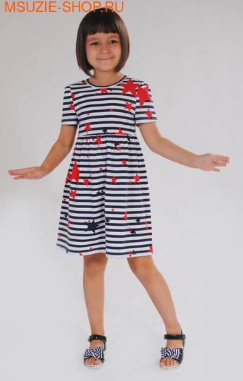 Милашка Сьюзи платье. 104 полоска ростПлатья <br><br>