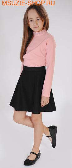 Милашка Сьюзи блузка. 122 персиковый ростБлузки<br><br>