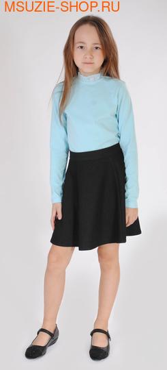 Милашка Сьюзи блузка. 122 св.бирюзовый ростБлузки<br><br>