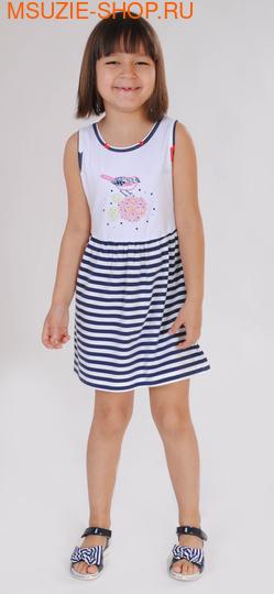 Милашка Сьюзи платье. 110 полоска ростПлатья <br><br>