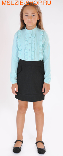 Милашка Сьюзи юбка. юбка размер 128 тем.синий ростНовинки<br><br>