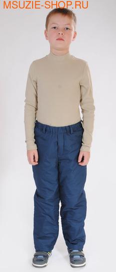 Милашка Сьюзи брюки. 104 индиго ростВесна-осень<br><br>