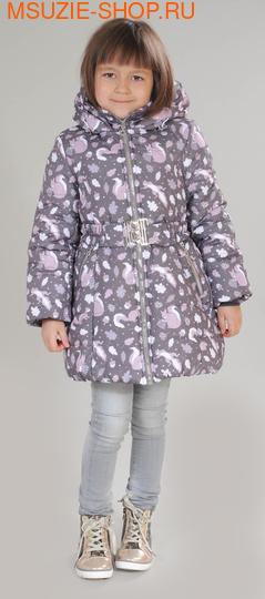 Милашка Сьюзи зимнее пальто. 104 белки ростЗима<br><br>