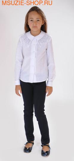 Милашка Сьюзи брюки. 128 синий ростНовинки<br><br>