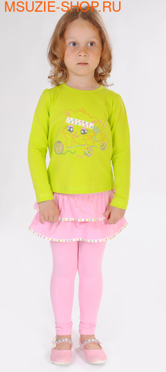 Милашка Сьюзи блузка+юбка-лосины. 98 розовый ростКомплекты<br><br>