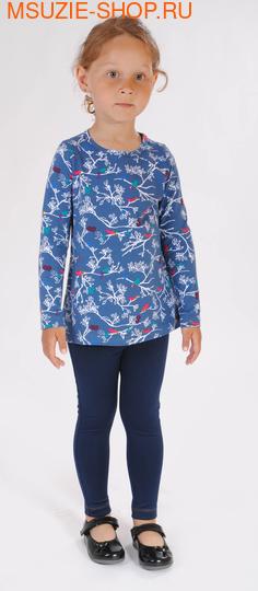 Милашка Сьюзи блузка. 86 индиго ростДжемпера, рубашки, кофты<br><br>