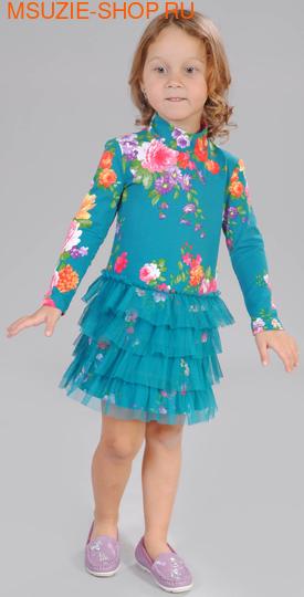 Флер де Ви платье. 92 м.волна ростПлатья <br><br>