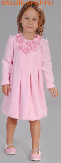 Флер де Ви платье. 86 розовый ростПлатья <br><br>