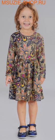 Флер де Ви платье. 104 хаки ростПлатья <br><br>