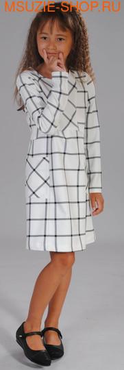 Флер де Ви платье. 110 молочный ростПлатья <br><br>