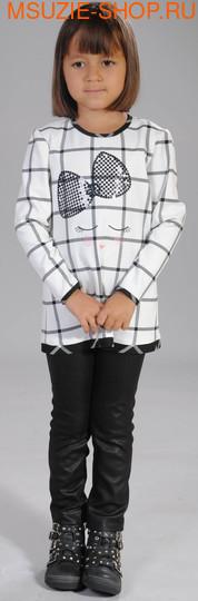 Флер де Ви туника. 104 молочный ростДжемпера, рубашки, кофты<br><br>