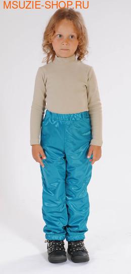 Милашка Сьюзи брюки. 110 морская волна ростВесна-лето<br><br>